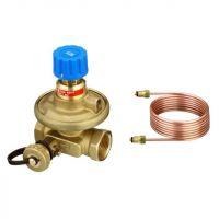 Запорно-измерительный клапан ASV-I Ду32 в р Danfoss 003L7644