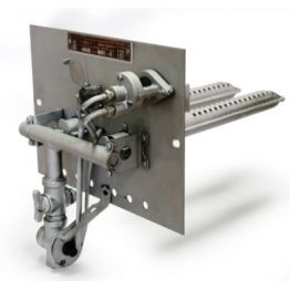 Газогорелочное устройство УГОП-16П 16 кВт (с дополнительным датчиком тяги)