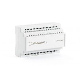 Блок защиты электросети Альбатрос-1500 DIN