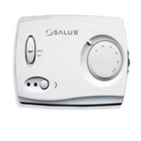 Электронный терморегулятор Salus Controls TH3 суточный