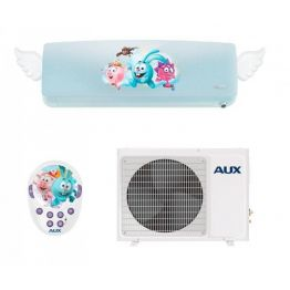 Кондиционер AUX AWB-H09BC/R1DI (серия Kids Inverter)