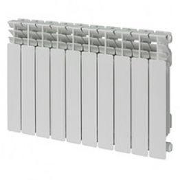 Радиатор алюминиевый литой APRIORI 500/70, 6 секций