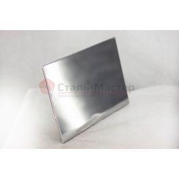 Защитный экран — 1000 х 600 — нерж 0,5 мм