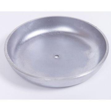 Алюминиевая сковорода D220/40 (под тритон, ёлочку, курник) (Охотник, Есаул, Большой)