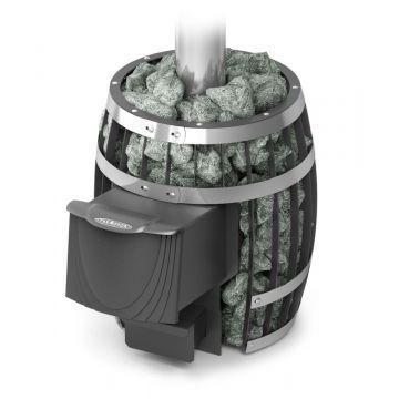 Банная печь TMF Саяны Мини Carbon ДА