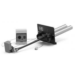 Горелка ГГУ-20 с электророзжигом (Vk4100)