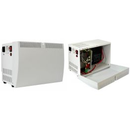 ИБП Teplocom - 250+ источник питания offline 220В, 250ВА, корпус под АКБ 40 Ач