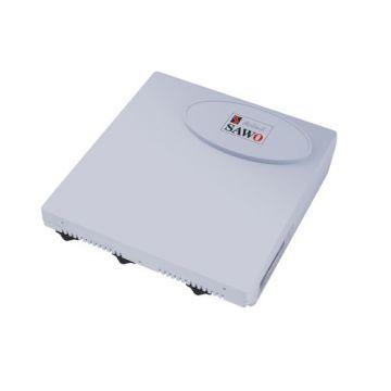 Блок мощности SAWO для печей Combi от 2,3 до 15 кВт с функцией регулировки освещения и вентилятора