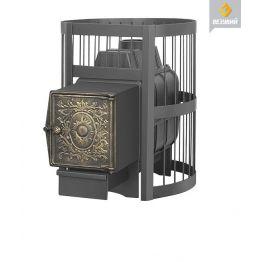 Банная печь Везувий Легенда Стандарт 16 (ДТ-4)
