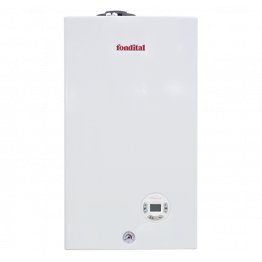 Газовый котел Fondital Minorca CTFS 18