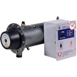 Котел электрический ЭВАН ЭПО- 12 + пульт